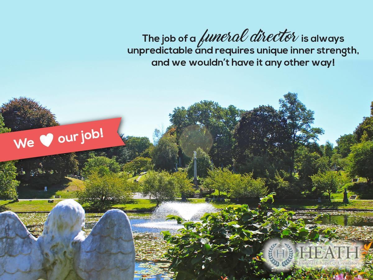 Heath Funeral Chapel & Crematory image 7