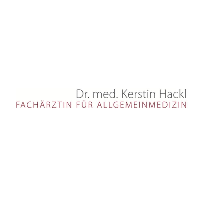 Logo von Fachärztin für Allgemeinmedizin Dr. med. Kerstin Hackl
