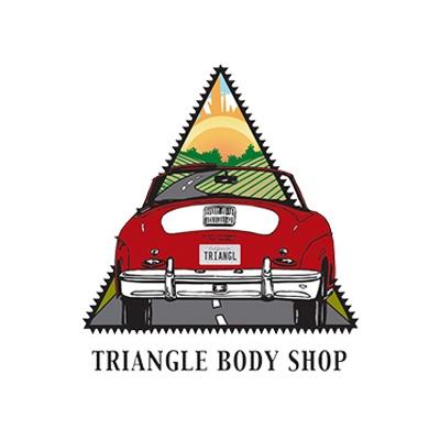 Triangle Body Shop image 0