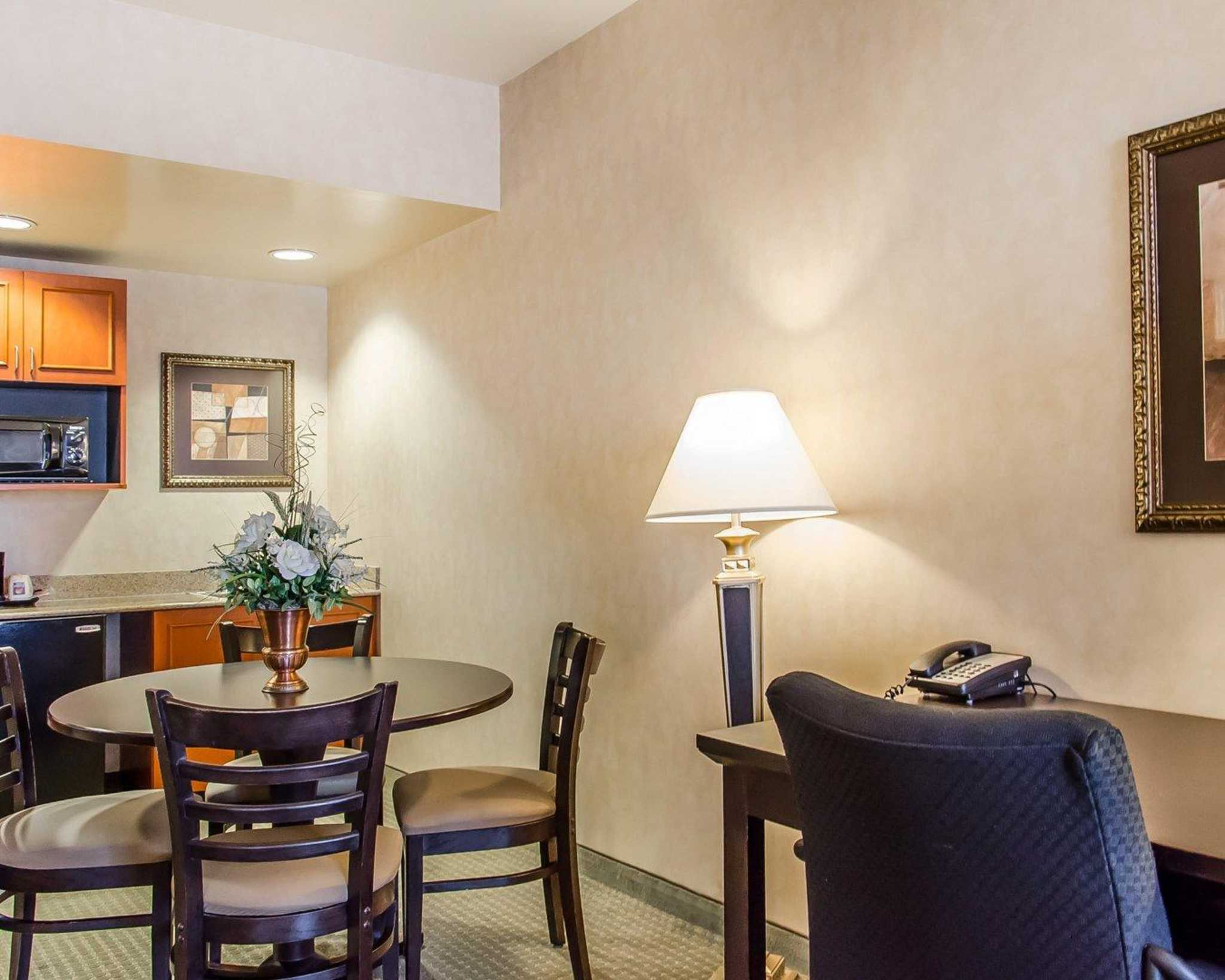 Comfort Inn & Suites Jerome - Twin Falls image 15