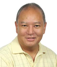 Dr. Steven T. Hoshiwara, MD