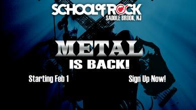 School of Rock Saddle Brook image 4
