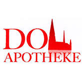 Logo der Dom-Apotheke am ZOB