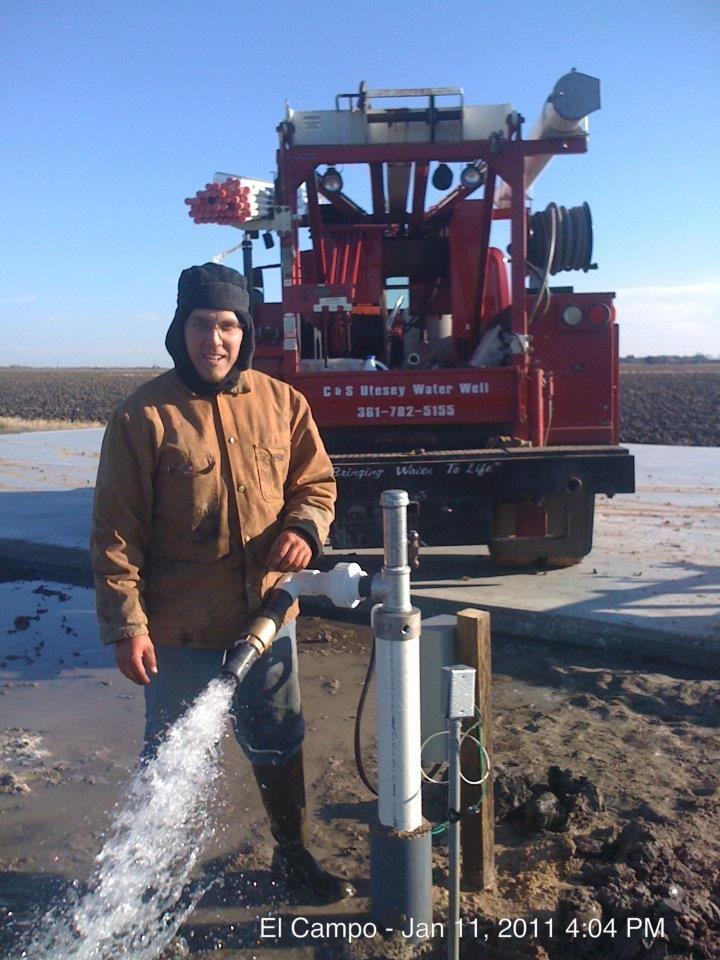 C & S Utesey Waterwell Service Drilling LLC image 4