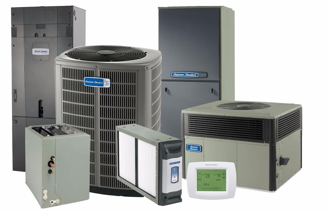 AAA Heating & AC Repair McKinney image 0