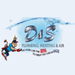 D & S Plumbing Heating & Air Conditioning