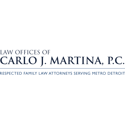 Law Offices of Carlo J. Martina, P.C.