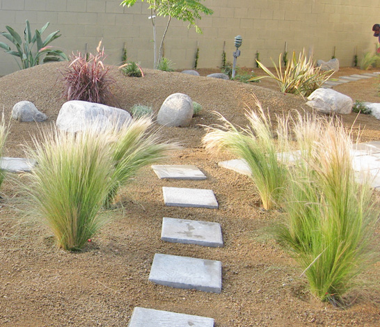 Flores Landscaping image 34