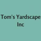 Tom's Yardscape Inc