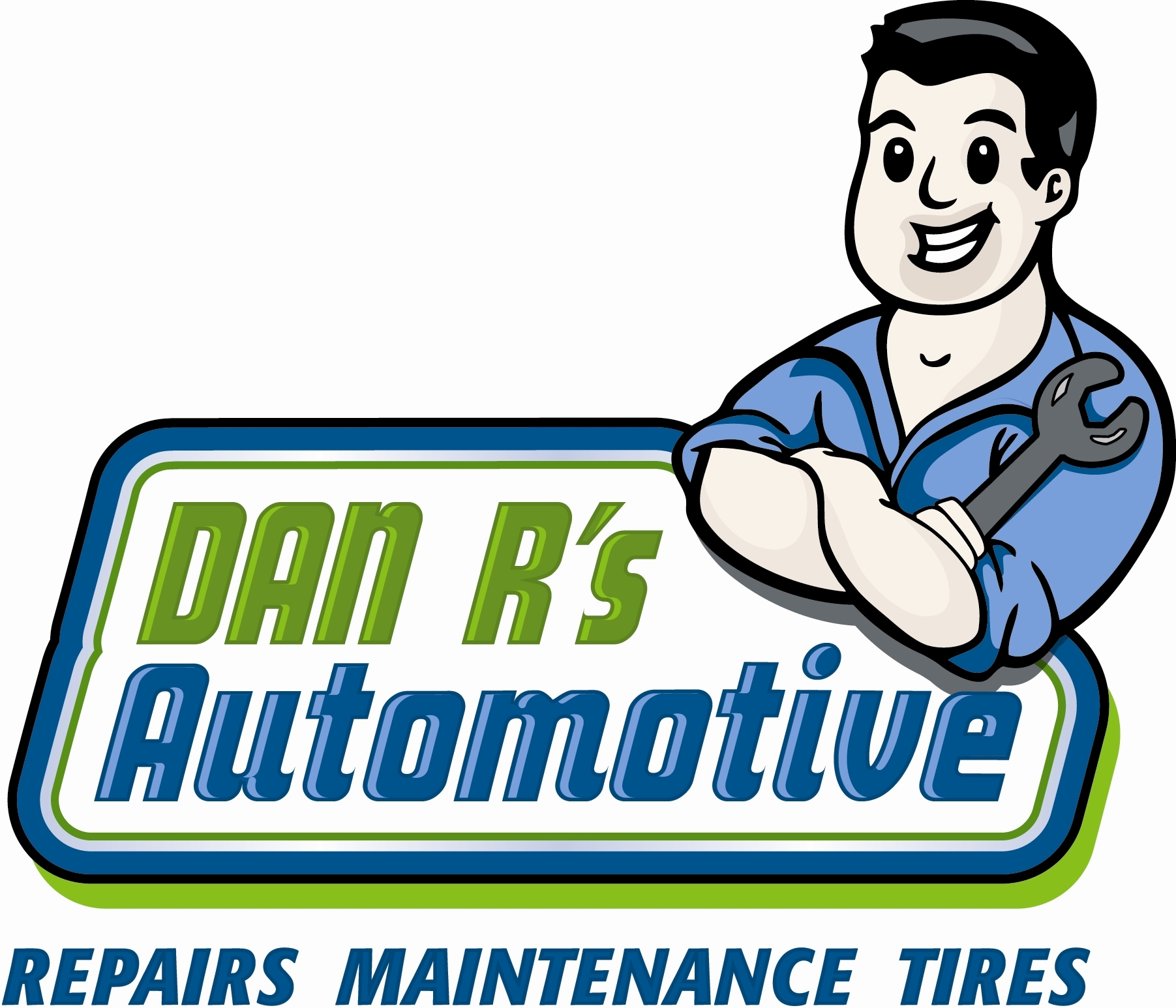 Dan R's Automotive - Oregon, OH - Car Brake Repair Shops