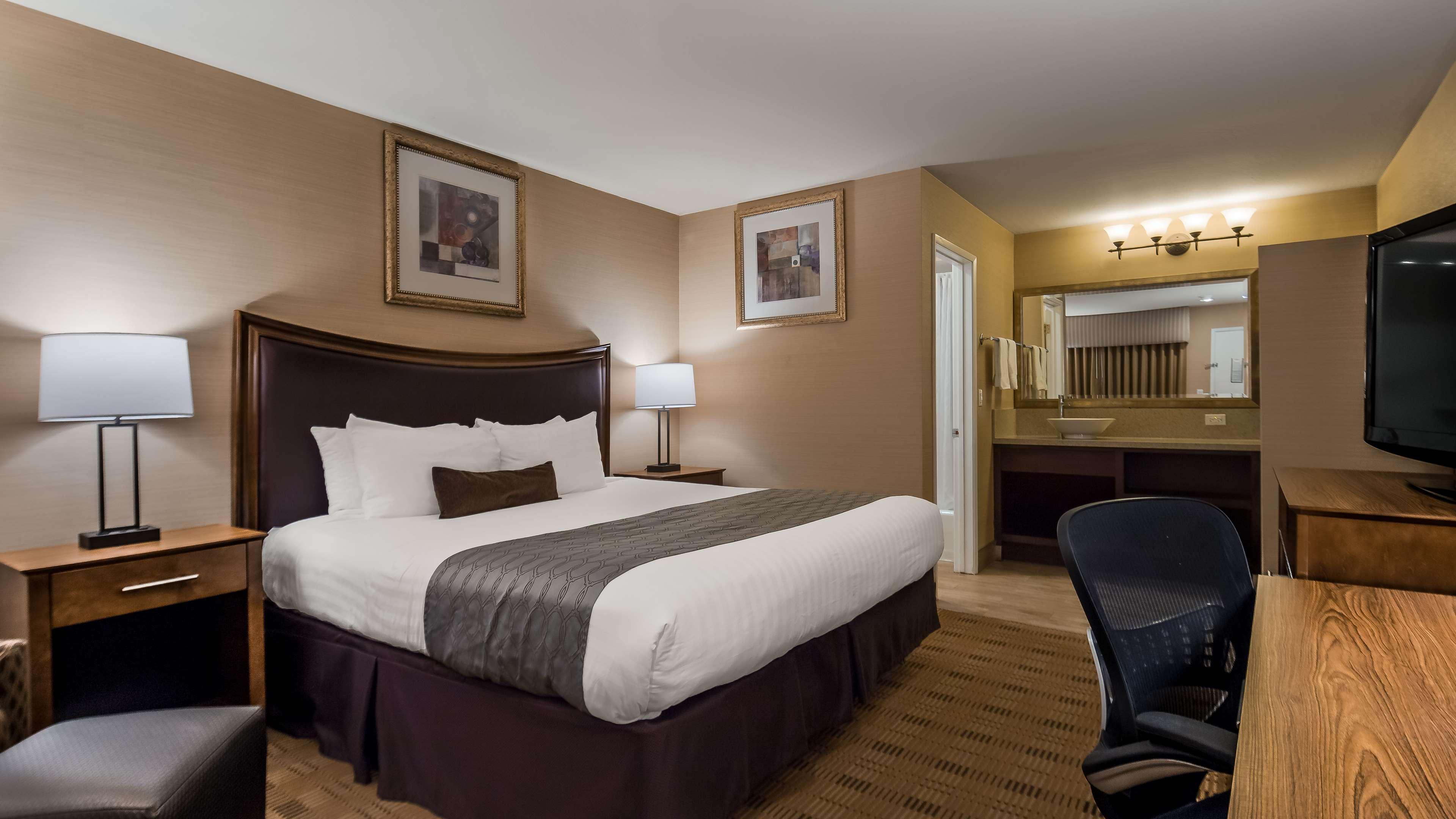 Best Western Inn Santa Clara image 12