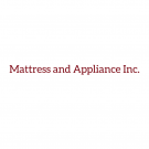 Mattress and Appliance Inc