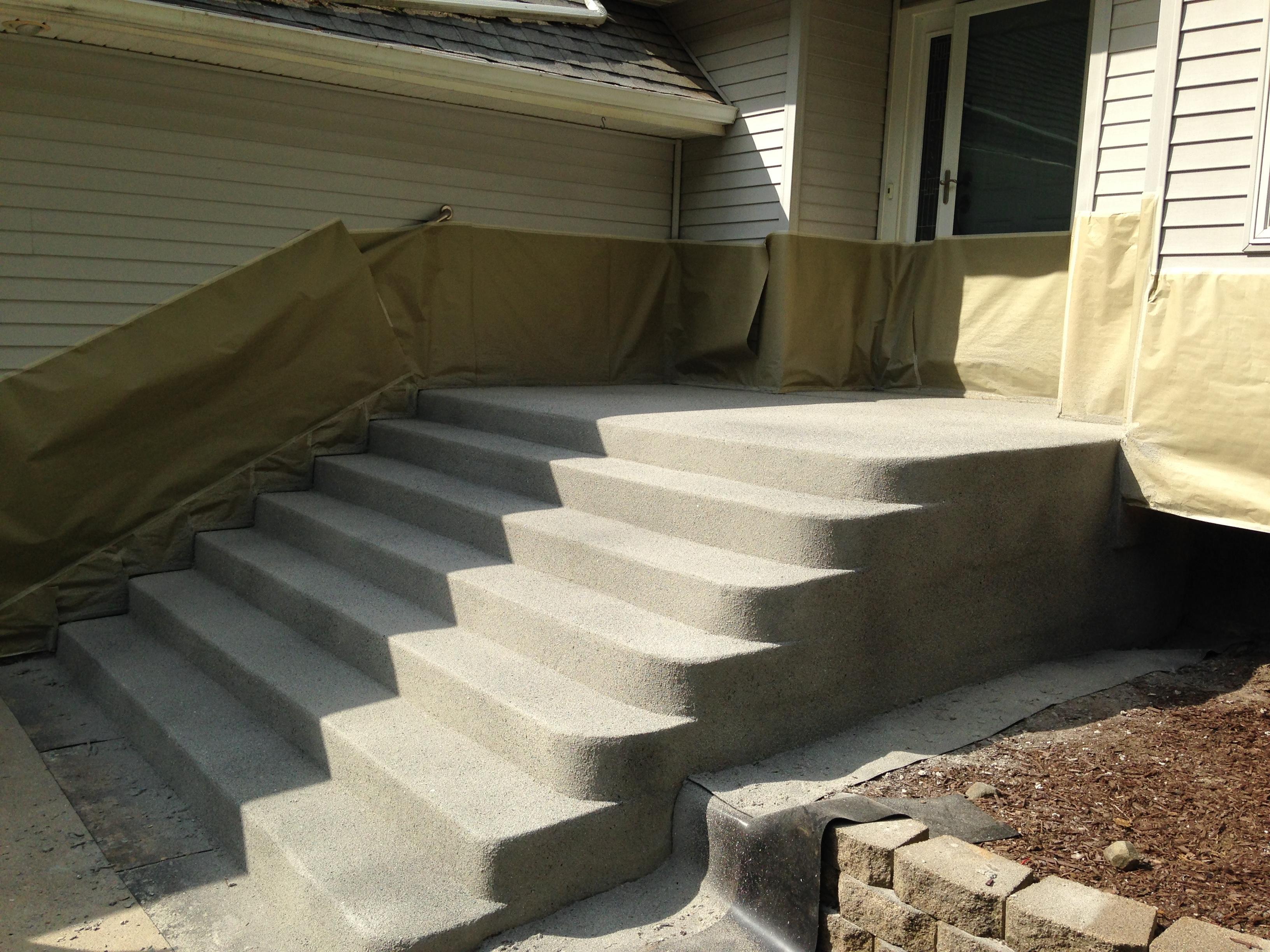 Concrete Technology of SE Michigan image 4
