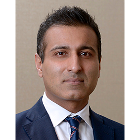 Sheeraz Qureshi, MD, MBA