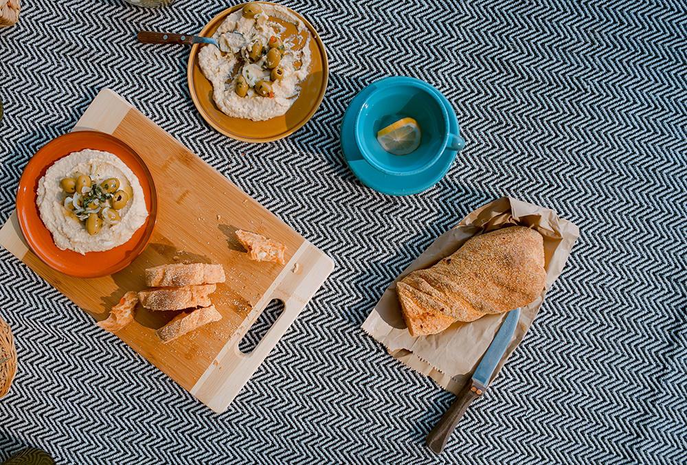 Nazareth Restaurant & Catering image 0