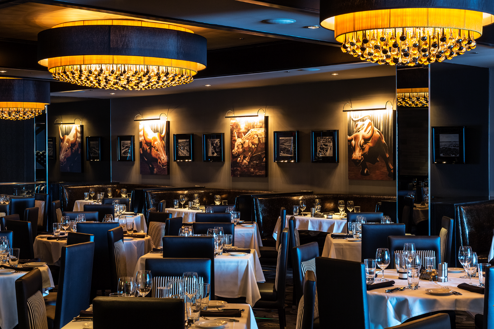 Morton's The Steakhouse image 5