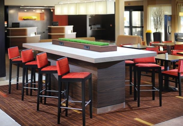 Courtyard by Marriott Houston Hobby Airport image 15