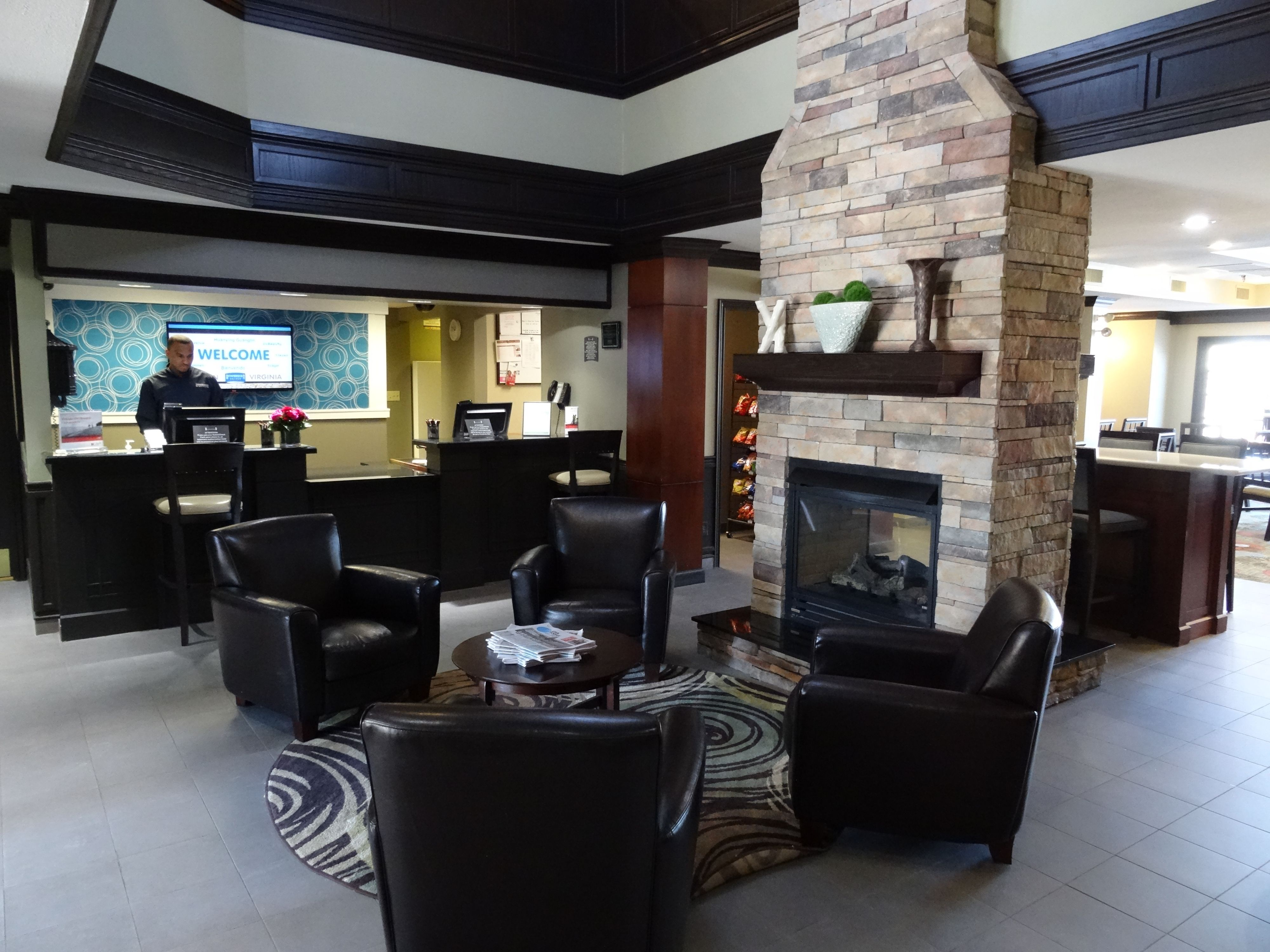 Staybridge Suites Herndon-Dulles image 3