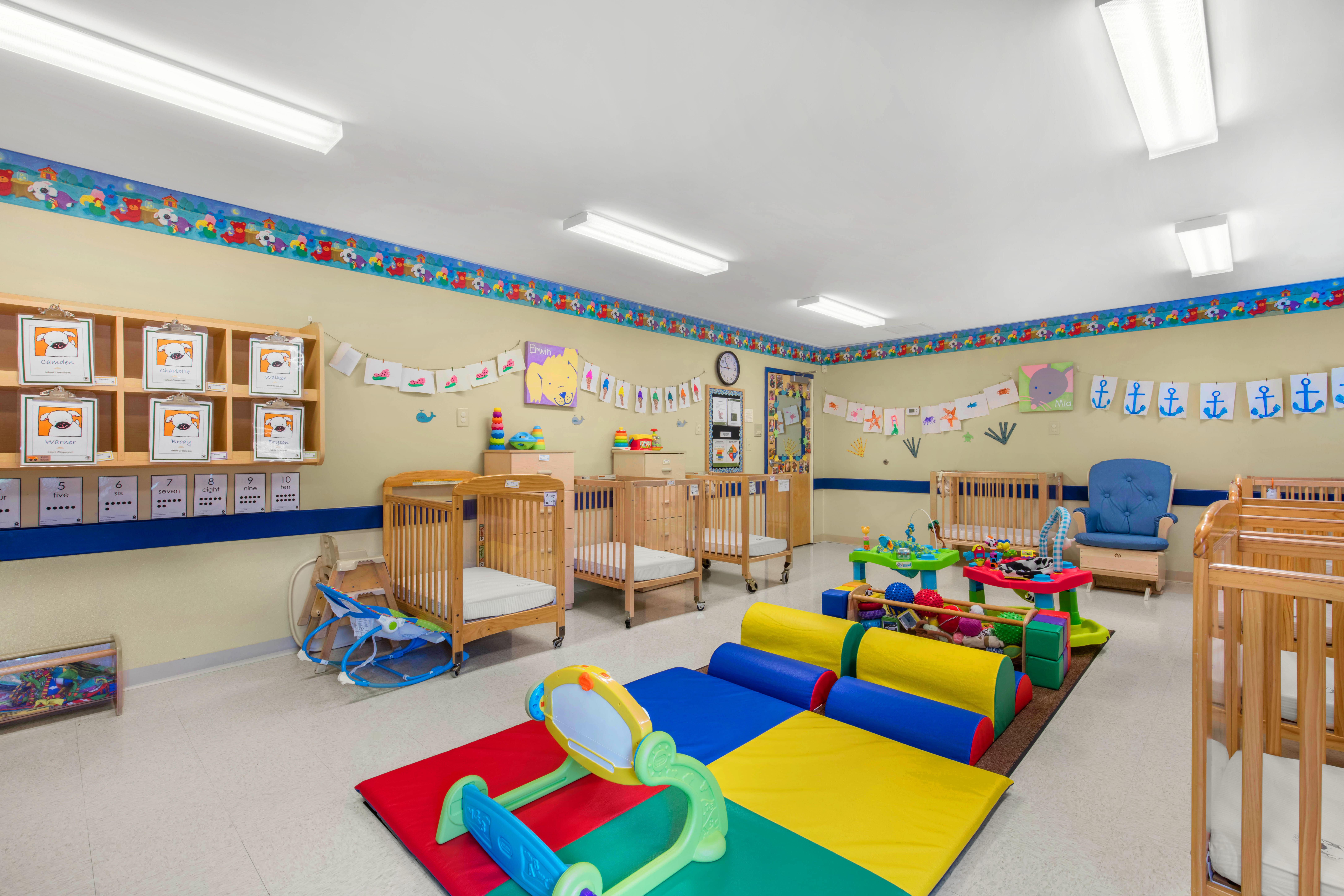 Primrose School of Hendersonville image 3