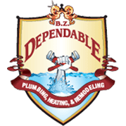 BZ Dependable Plumbing and Heating Inc