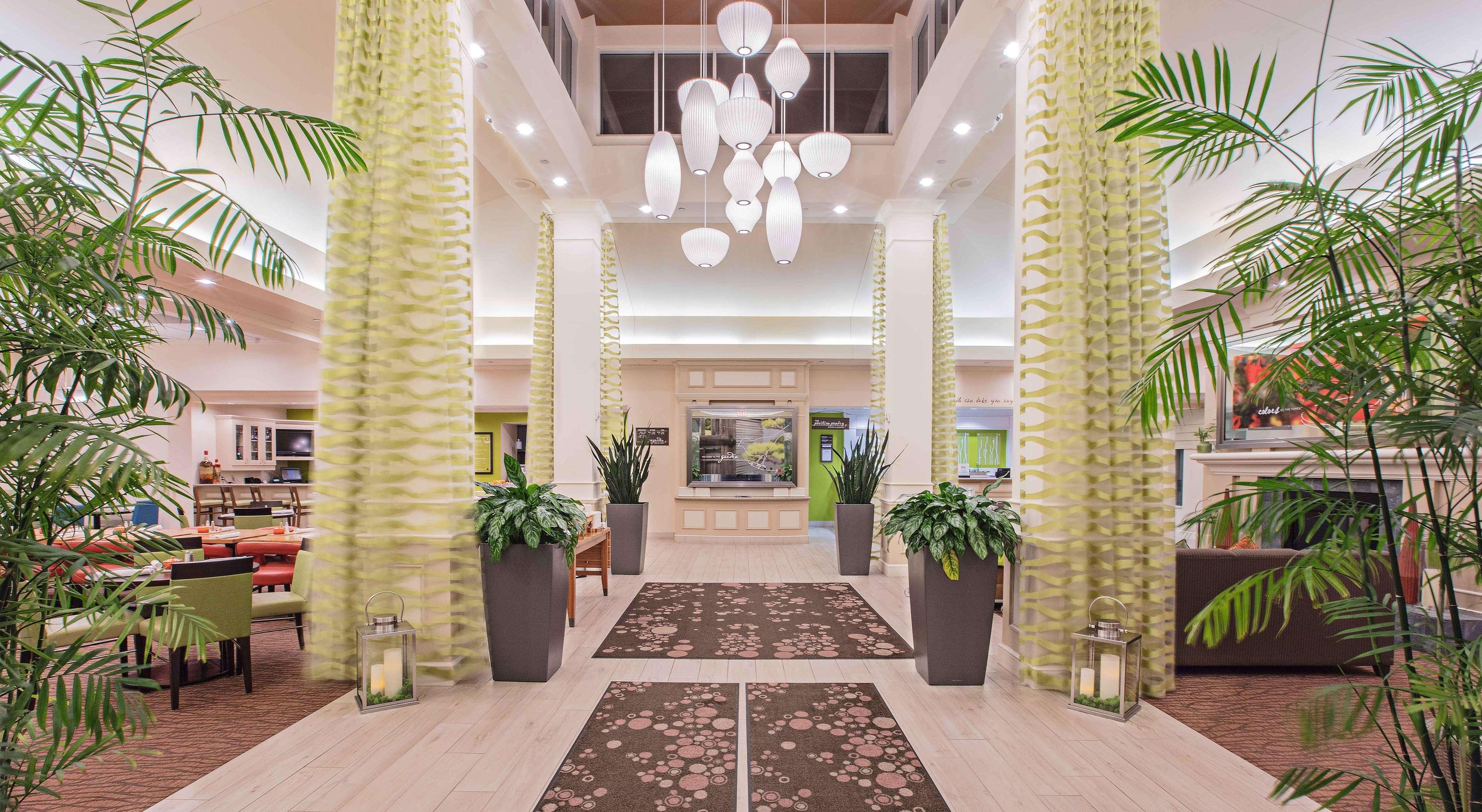 Hilton Garden Inn Des Moines Urbandale Johnston Ia Business Directory