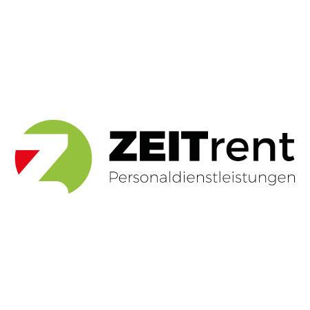 Logo von ZEITrent GmbH