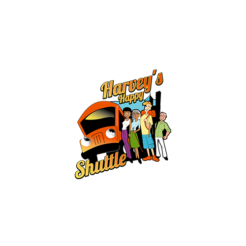 Harvey's Happy Shuttle