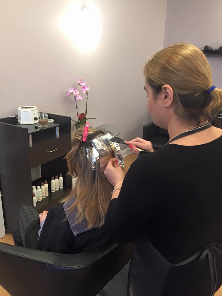 Ciao Bella Hair Salon image 7