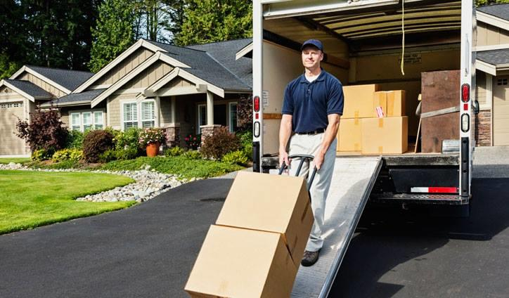Marnoh Delivery And Moving Company image 2