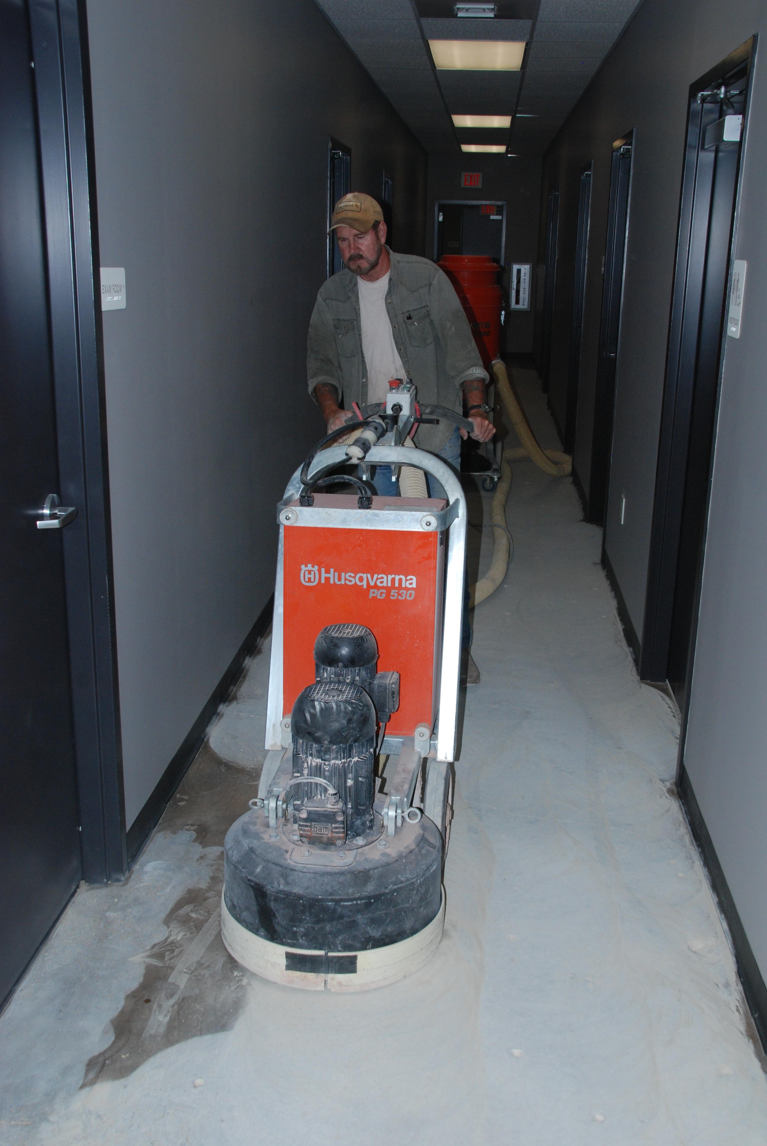 Southeast Concrete Solutions, LLC image 35