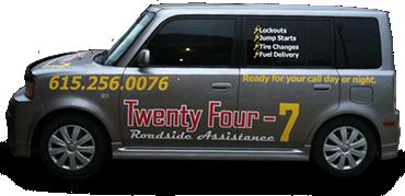 Twenty Four-7 Locksmith in Nashville, TN, photo #3