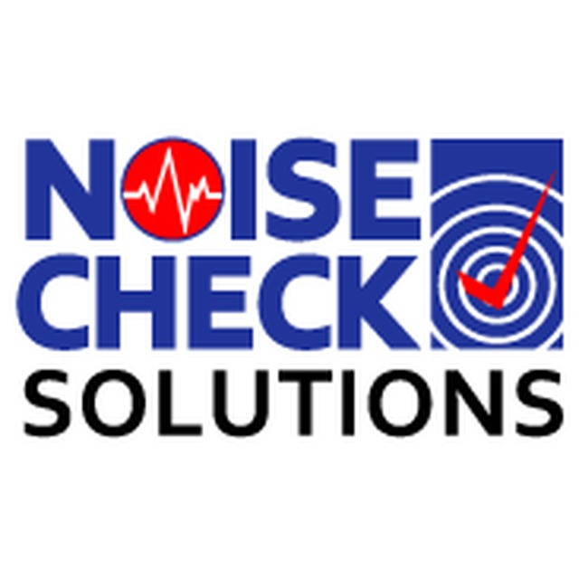 Noisecheck Solutions In Portsmouth Hampshire Po6 1ru