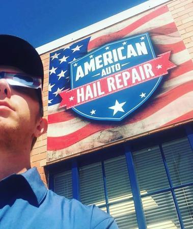 Image 2 | American Auto Hail Repair