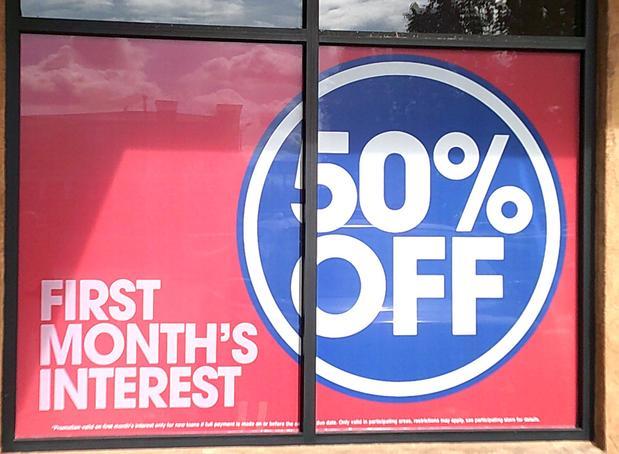 Lakewood savings and loan
