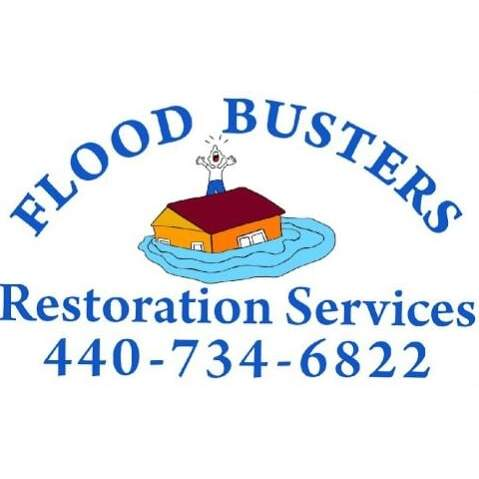 Flood Busters