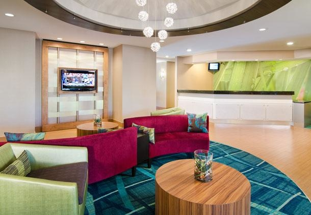 SpringHill Suites by Marriott Nashville Airport image 1