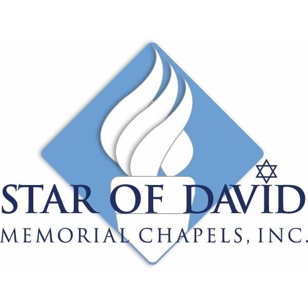 Star of David Memorial Chapel Inc