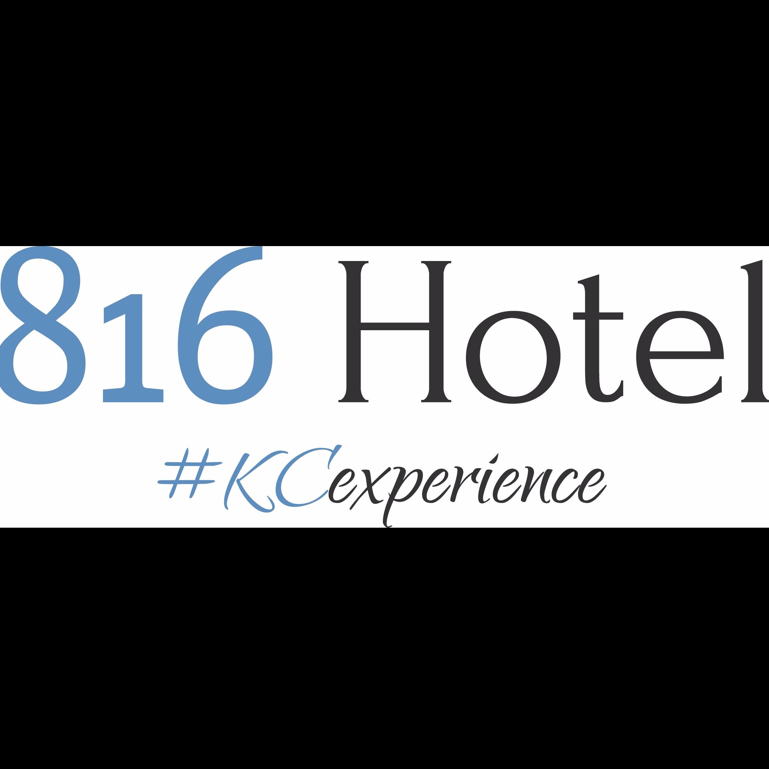 816 Hotel #KCexperience