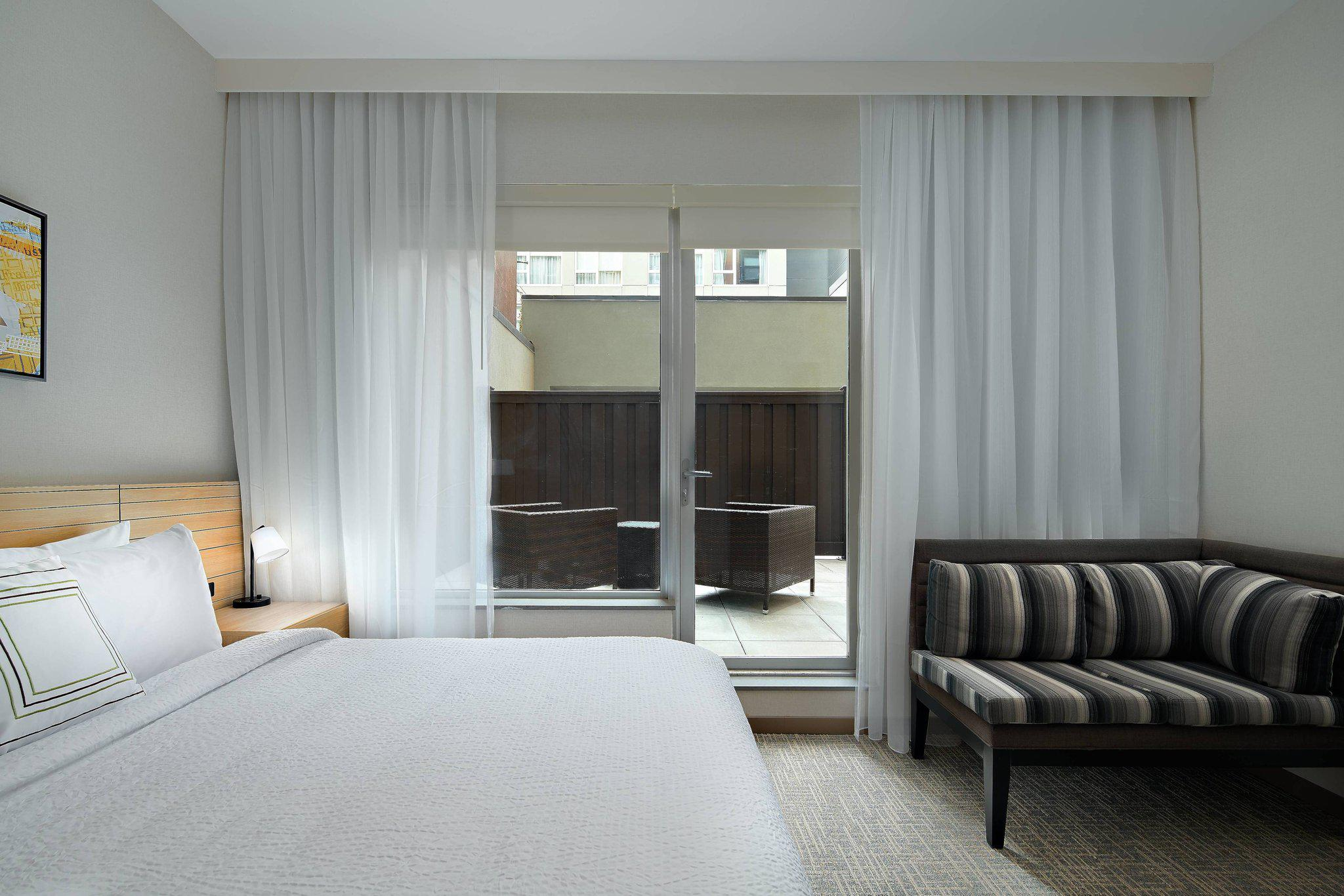 TownePlace Suites by Marriott New York Manhattan/Times Square