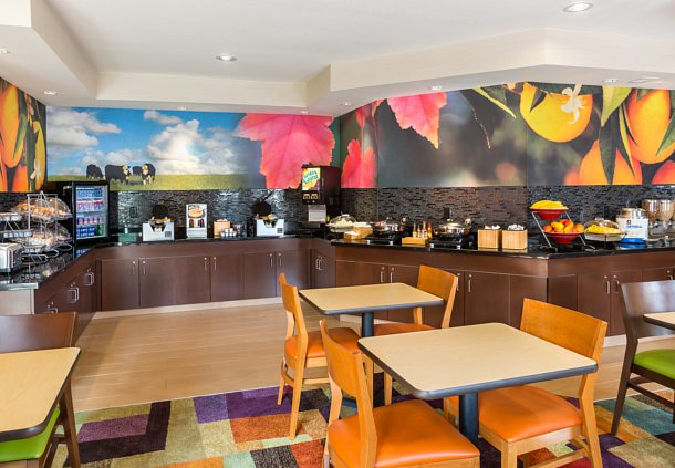 Fairfield Inn & Suites by Marriott Lafayette image 8
