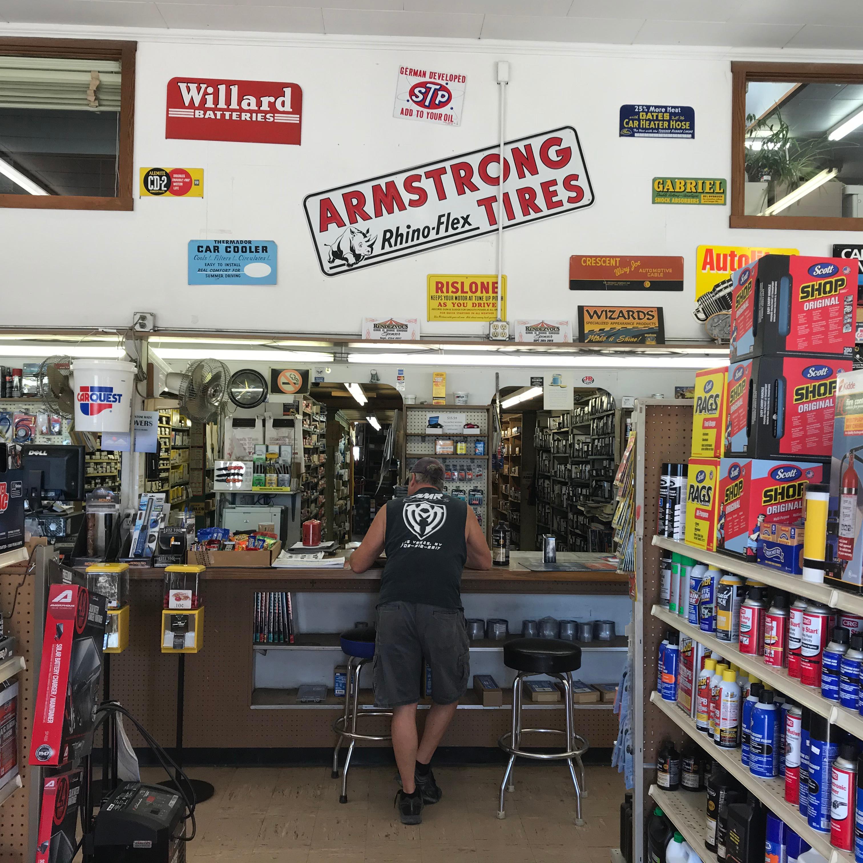 Ogallala, NE Carquest Auto Parts | 413 W First St