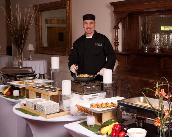 Talk of the Town: Atlanta Best Catering & Caterers For Weddings and Corporate Events | Atlanta, GA image 8