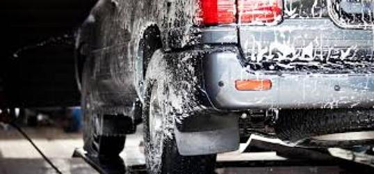 Hospitality Car Wash & Quick Lube image 4