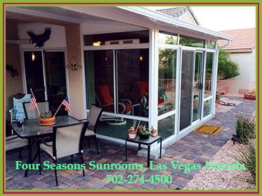 Four Seasons Sunrooms image 4