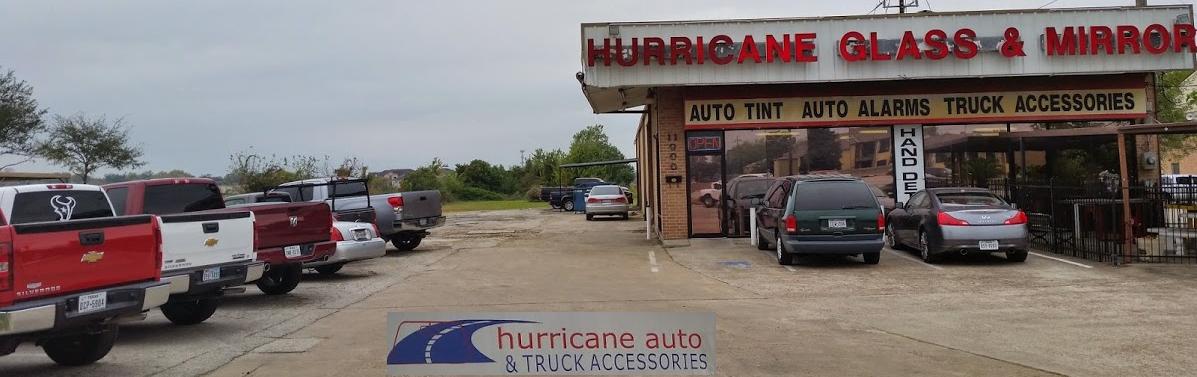 Hurricane Auto image 0