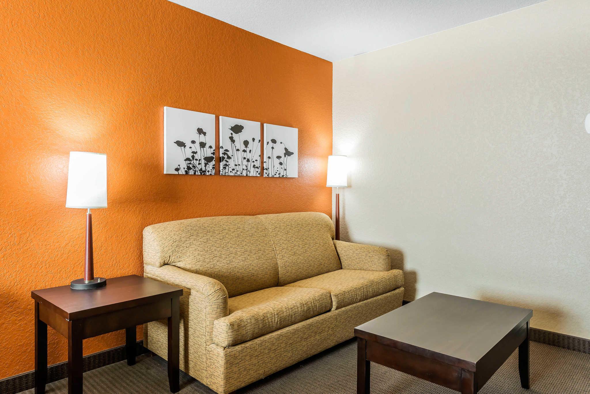 Sleep Inn & Suites Ocala - Belleview image 27