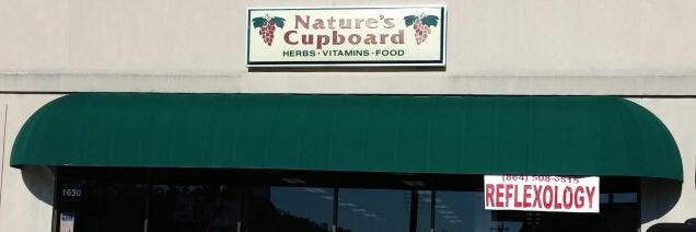 Nature's Cupboard image 4