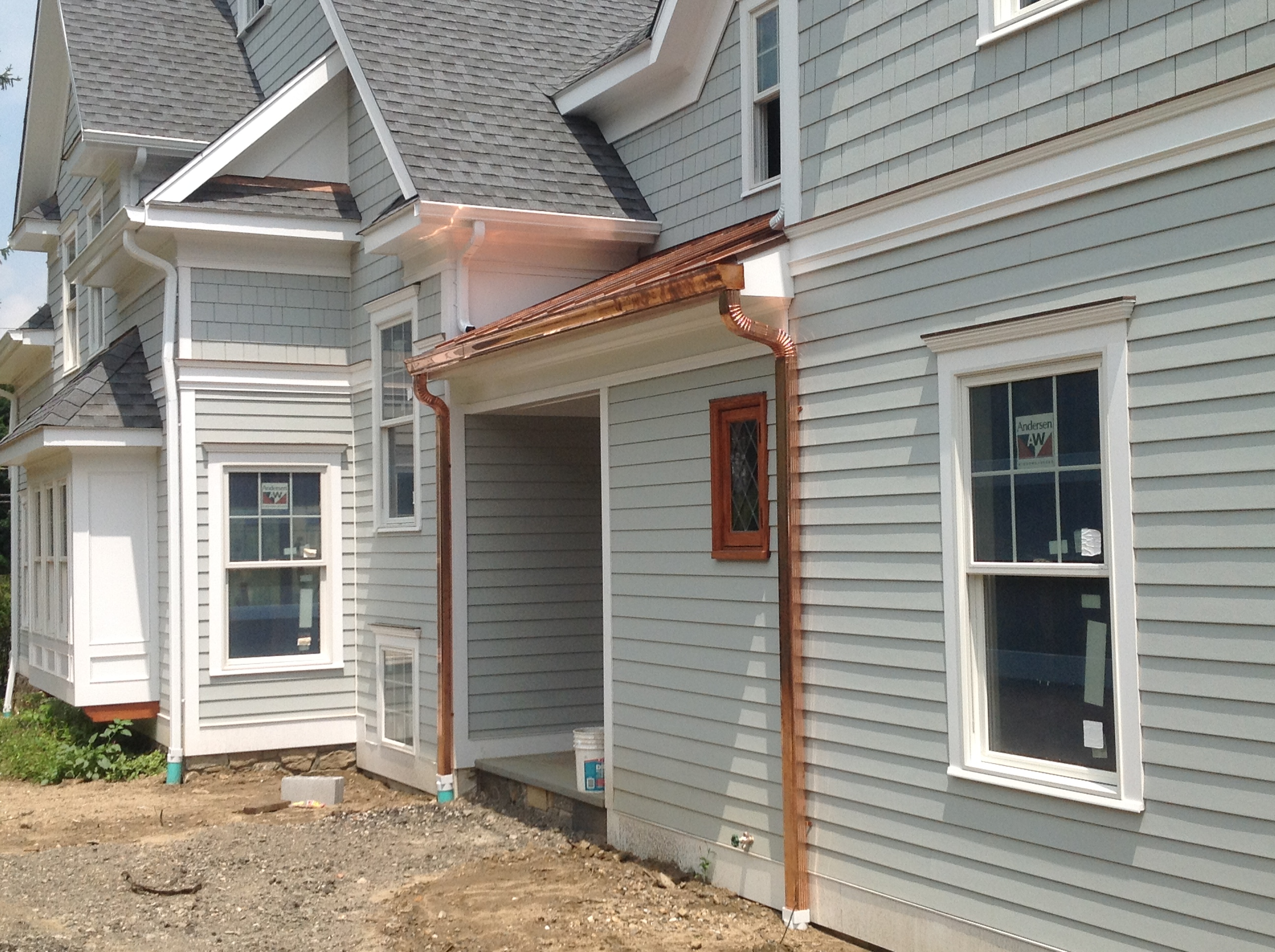 Quality Seamless Gutters LLC image 6