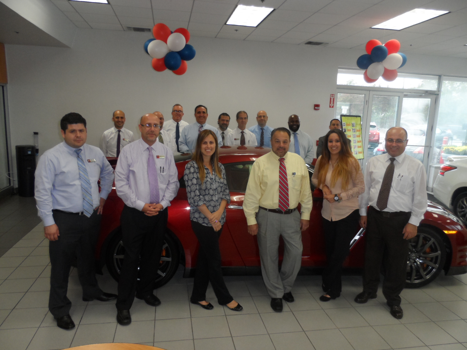 Kelly Nissan Lynnfield >> Kelly Nissan Of Lynnfield 275 Broadway Lynnfield Ma