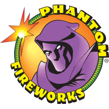 Phantom Fireworks of Myrtle Beach
